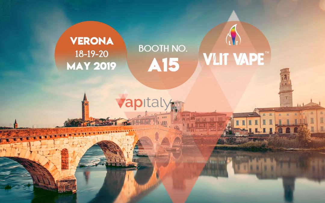 VERONA VAPITALY 2019 , 18th-20th, MAY