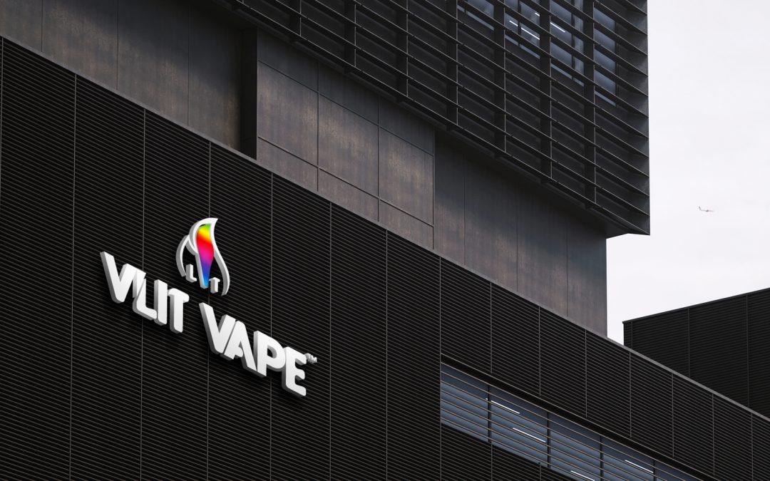 New brand-VLIT VAPE